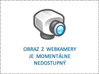 Webkamera - Autoumyváreň